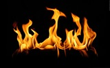 Title:flame-The fire of artistic creativity design wallpaper Views:50086