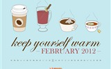 Title:hot drinks-February 2012 calendar desktop themes wallpaper Views:3716