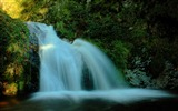 Title:natural waterfalls -The worlds most beautiful waterfall landscape picture Views:13780