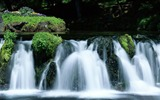 Title:small waterfall-The worlds most beautiful waterfall landscape picture Views:8235