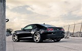 Title:ADV1 Camaro-Cool Cars Desktop Wallpaper Selection Views:7364