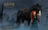 Title:ANGUS-Brave 2012 HD Movie Wallpaper Views:7535