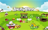 Title:Angry Bird HD Game Wallpaper 03 Views:5192