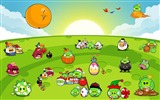 Title:Angry Bird HD Game Wallpaper 06 Views:4403