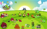 Title:Angry Bird HD Game Wallpaper 08 Views:4774