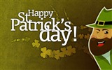 Title:Happy Saint Patricks Day themed Desktop wallpaper Views:4786