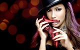 Title:Jennifer Lopez Beautiful girl photo wallpaper Views:11750