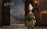 Title:WEE DINGWALL-Brave 2012 HD Movie Wallpaper Views:4949