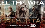 Title:Wrath of the Titans HD Movie Wallpaper 01 Views:4933