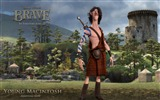 Title:YOUNG MACINTOSH-Brave 2012 HD Movie Wallpaper Views:5349