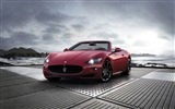 Title:maserati grancabrio sport-Cool Cars Desktop Wallpaper Selection Views:9733