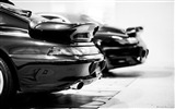 Title:porsche turbo-Cool Cars Desktop Wallpaper Selection Views:8265
