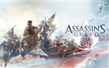 Title:Assassins Creed 3 Game HD Wallpaper 03 Views:27222