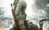 Title:Assassins Creed 3 Game HD Wallpaper 08 Views:17414