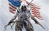 Title:Assassins Creed 3 Game HD Wallpaper 17 Views:21660