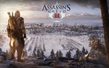 Title:Assassins Creed 3 Game HD Wallpaper Views:59131
