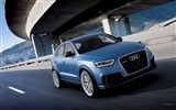 Title:Audi RS Q3 Concept Car HD Wallpaper Views:6943