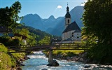 Title:Bridges-Charm of German natural scenery Views:10495