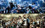 Title:Dissidia 012-Duodecim Final Fantasy Game Wallpaper 08 Views:6538