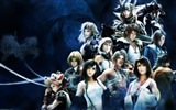 Title:Dissidia 012-Duodecim Final Fantasy Game Wallpaper 13 Views:5539