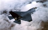 Title:F 35 Aircraft-Modern Military HD wallpaper Views:16129