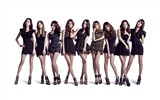 Title:Girls Generation Korean beauty girls wallpaper Views:11209