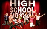 Title:High School Musical Movie Wallpaper Views:8402