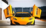 Title:McLaren MP4-12C GT3 Auto HD Wallpaper Views:6692
