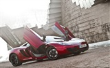 Title:McLaren MP4-12C Wine Red Auto HD Wallpapers 02 Views:6317