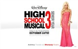 Title:Sharpay Evans-High School Musical Movie Wallpaper Views:5937