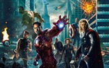 Title:The Avengers 2012 HD Wallpapers Views:18659