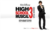 Title:Troy Bolton-High School Musical Movie Wallpaper Views:5745