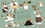 Title:busy-April 2012 calendar themes wallpaper Views:4032