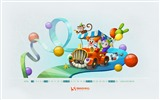 Title:circus-April 2012 calendar themes wallpaper Views:4698
