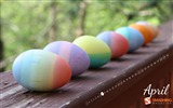 Title:dyed eggs-April 2012 calendar themes wallpaper Views:3872