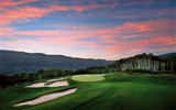 Title:golf courses-world beautiful scenery wallpaper Views:49445