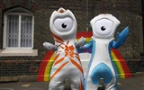 Title:mascot-London 2012 Olympic Games Wallpaper Views:10747