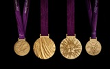 Title:olympic gold medals-London 2012 Olympic Games Wallpaper Views:14083
