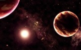 Title:planet universe -Magical space photography wallpaper Views:3324