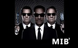 Title:2012 Men In Black 3 HD Movie Wallpaper Views:7671