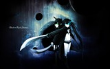 Title:Black Rock Shooter-Cartoon character design desktop wallpaper Views:18824