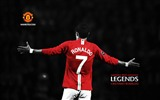 Title:Cristiano Ronaldo-Red Legends-Manchester United wallpaper Views:71461