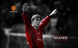 Title:David Beckham-Red Legends-Manchester United wallpaper Views:59446