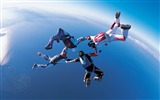 Title:Extreme skydiving-Sport wallpaper Views:9966