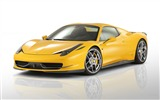 Title:Ferrari 458 Italia spider by Novitec HD Wallpaper Views:7114