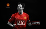 Title:Gary Neville-Red Legends-Manchester United wallpaper Views:20671