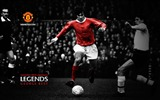 Title:George Best-Red Legends-Manchester United wallpaper Views:39107