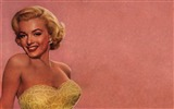 Title:Honor of Marilyn Monroe wallpaper album 03 Views:9059