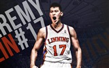 Title:Jeremy Lin-NBA New York Knicks wallpaper Views:7374
