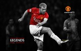 Title:Paul Scholes-Red Legends-Manchester United wallpaper Views:49361